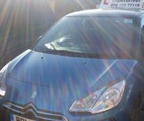 Female Driving Instructor Bawtry