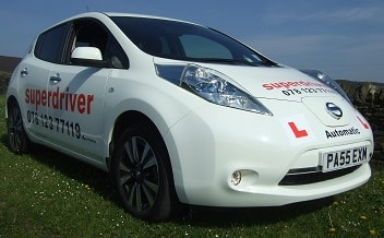 Driving School in Chesterfield