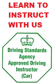 Driving Instructor Training with SuperDriver