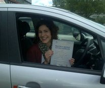 Female Driving School in Bawtry