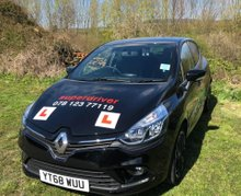 Driving School Wingerworth