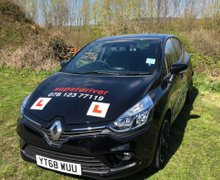 Driving School Staveley