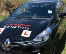 Driving School in Dronfield Woodhouse