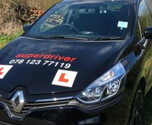 Driving School in Coal Aston