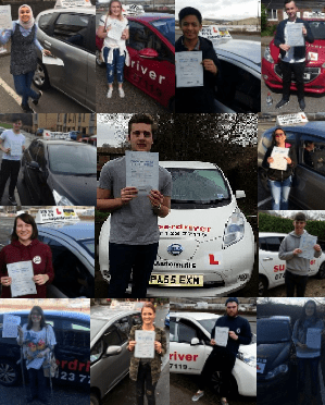 Driving Lessons in Sheffield